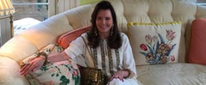 20 Times Patricia Altschul's Charleston Mansion Was the Epitome of Southern Charm