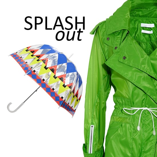 10 Trendy Jackets for the Rainy Season