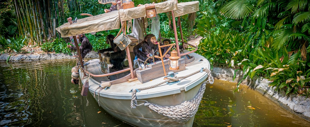 Disney Parks' Jungle Cruise Reopening With Inclusive Updates