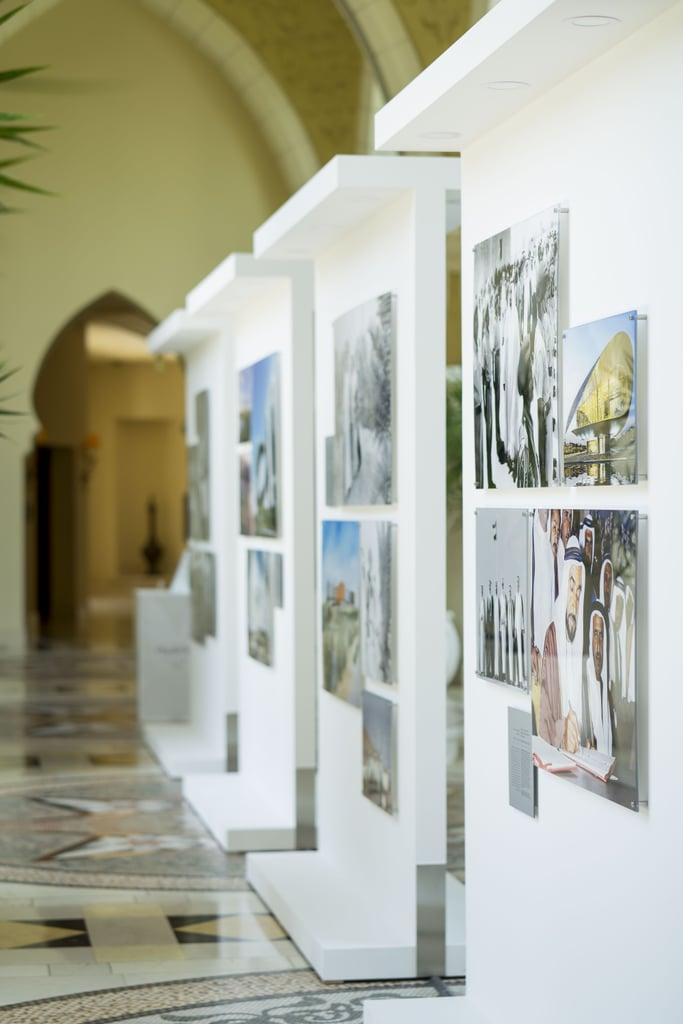 Sheikh Zayed bin Sultan Al Nahyan Dubai Photo Exhibition