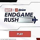 Marvel Lego Avengers: Endgame Rush