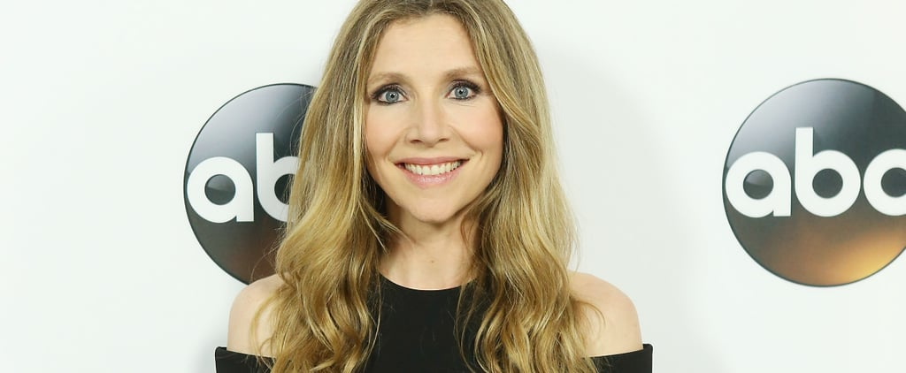 What Has Sarah Chalke Been Doing Since Roseanne?