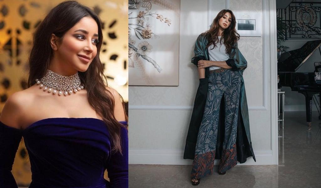 Saudi Star Aseel Omran Best Fashion Looks