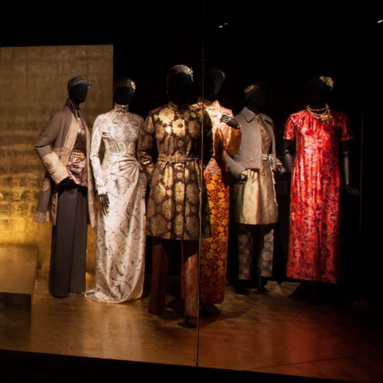 Get Inspired by the Incredible Dries Van Noten Exhibition