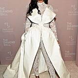 Diamond Ball Rihanna