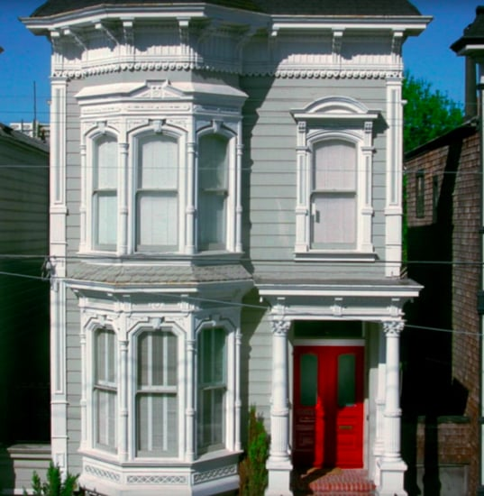 The Real-Life Full House House