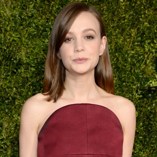Carey Mulligan Is Pregnant — See Her Bump on the Red Carpet!