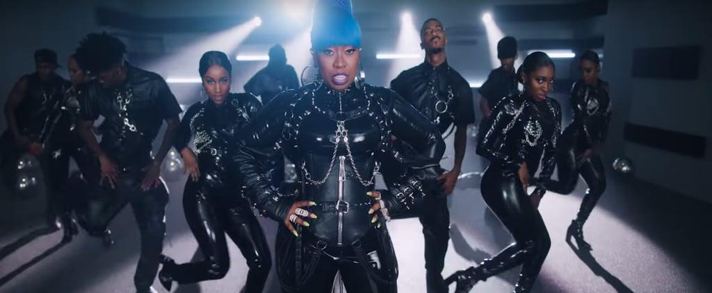 "Missy Elliott ""DripDemeanour"" Music Video"