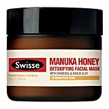 Swisse Manuka Honey Detoxifying Facial Mask ($17.99)