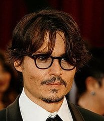 Johnny Depp Is Happy to Greet His Swooning Fans