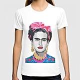 Paola Gonzalez Frida Kahlo Tee ($24)