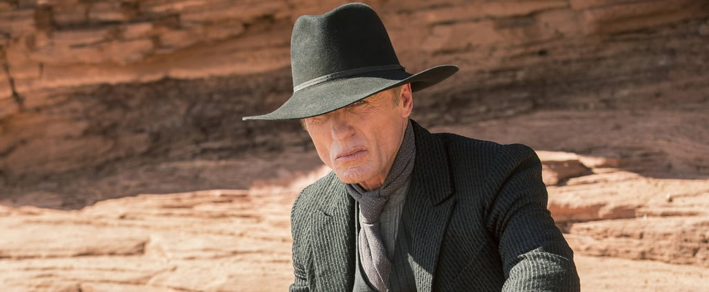 Westworld Theory About The Man in Black