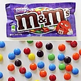 Dark Chocolate M&M's