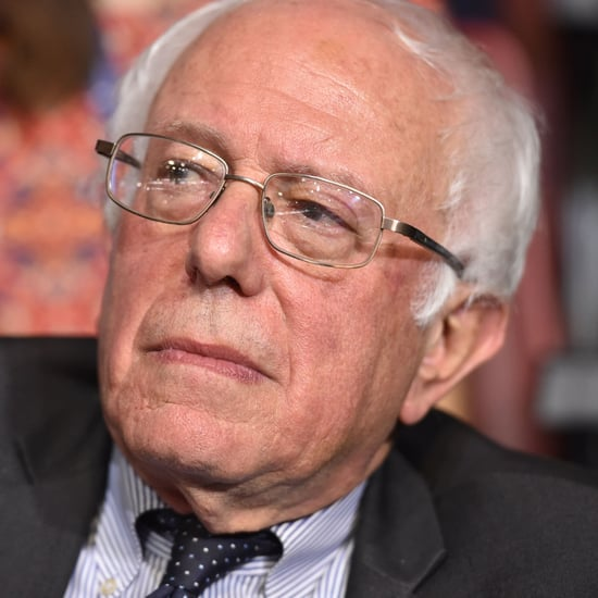 Bernie Sanders's Response to Obama Birther Movement