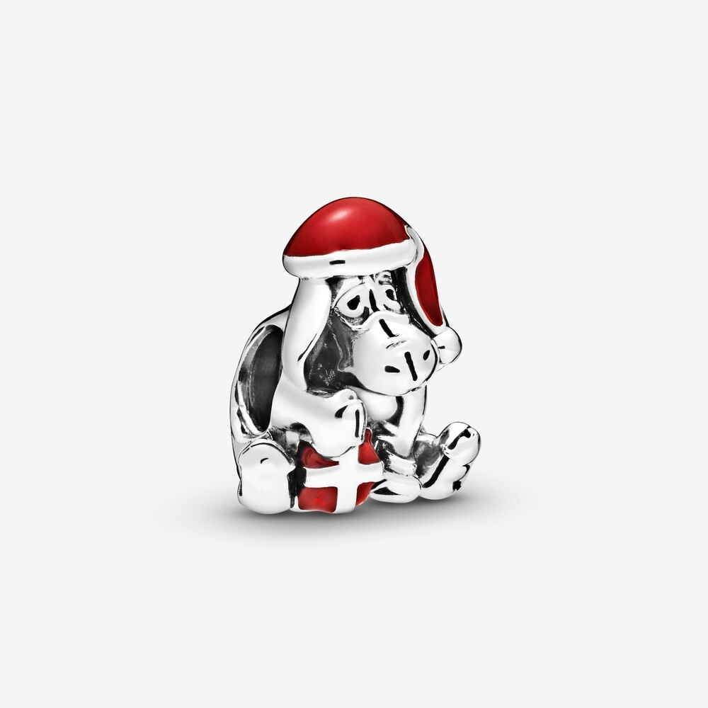 Pandora Christmas Collection and Disney Charms 2019 | POPSUGAR Fashion UK