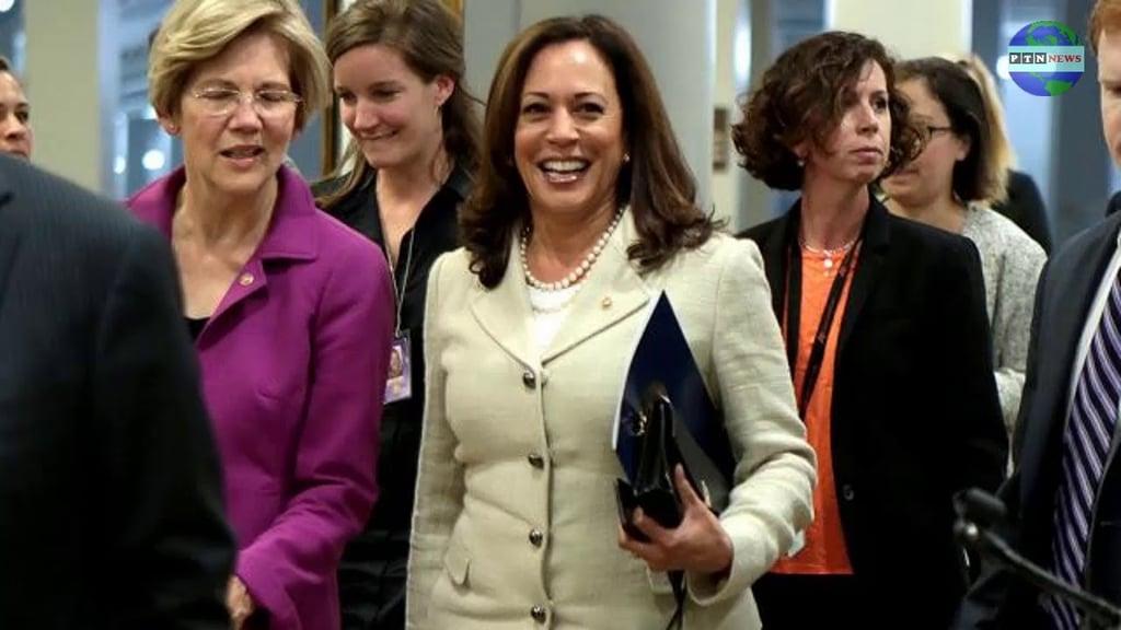 Women Running For President in 2020 Op-Ed