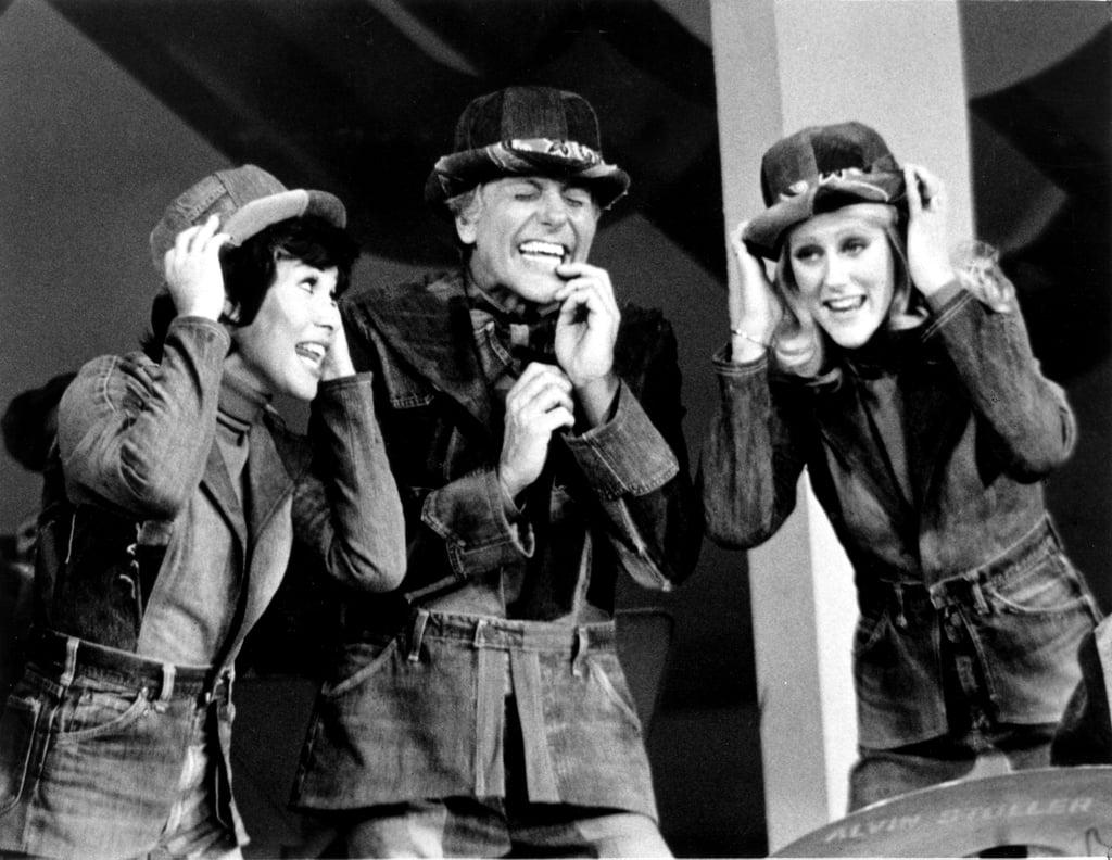 The Dick Van Dyke Show | Best Comedy TV Shows on Netflix | POPSUGAR