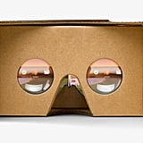 Google Cardboard ($14.99)