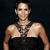 """Halle Berry stepped out in LA for the """"We Will Always Love You"""" tribute to Whitney Houston."""