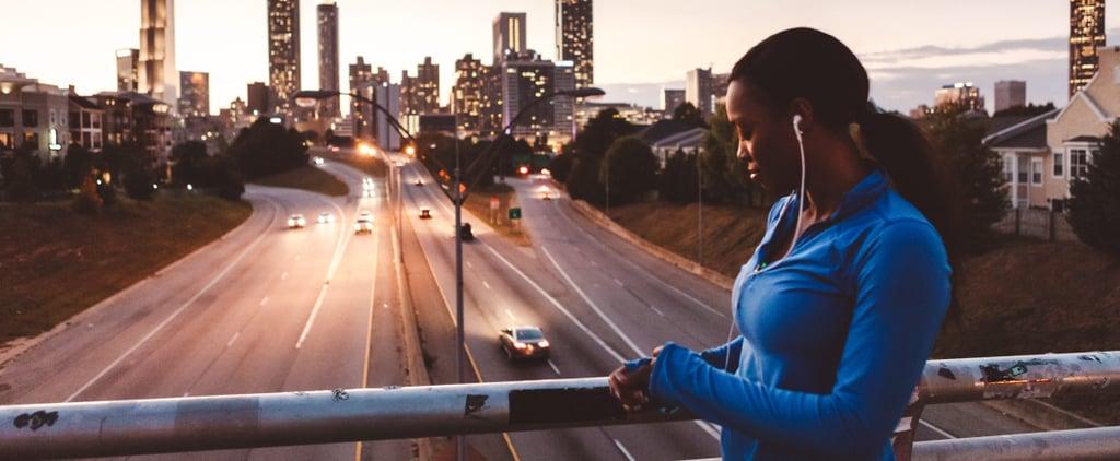 Reflective Running Gear For Women
