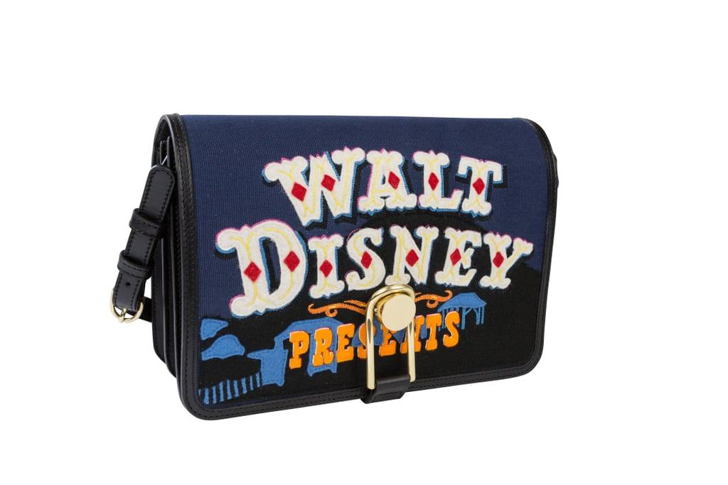Olympia Le-Tan x Walt Disney