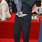 Cute Pictures of Ryan Reynolds With His Kids December 2016
