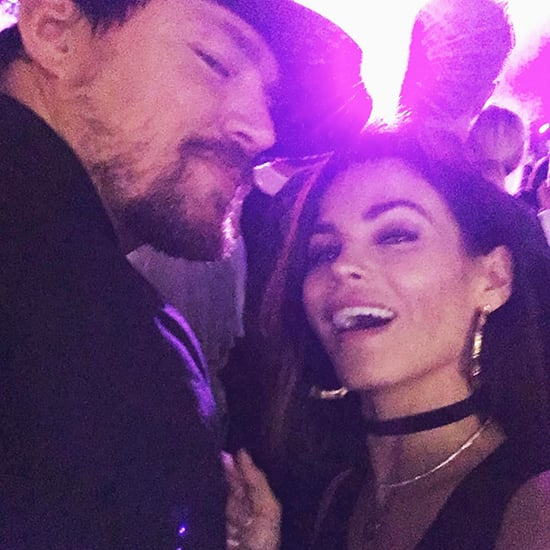 Bey-Hive Official: Channing Tatum and Jenna Dewan Tatum Step Out at the Beyoncé Concert