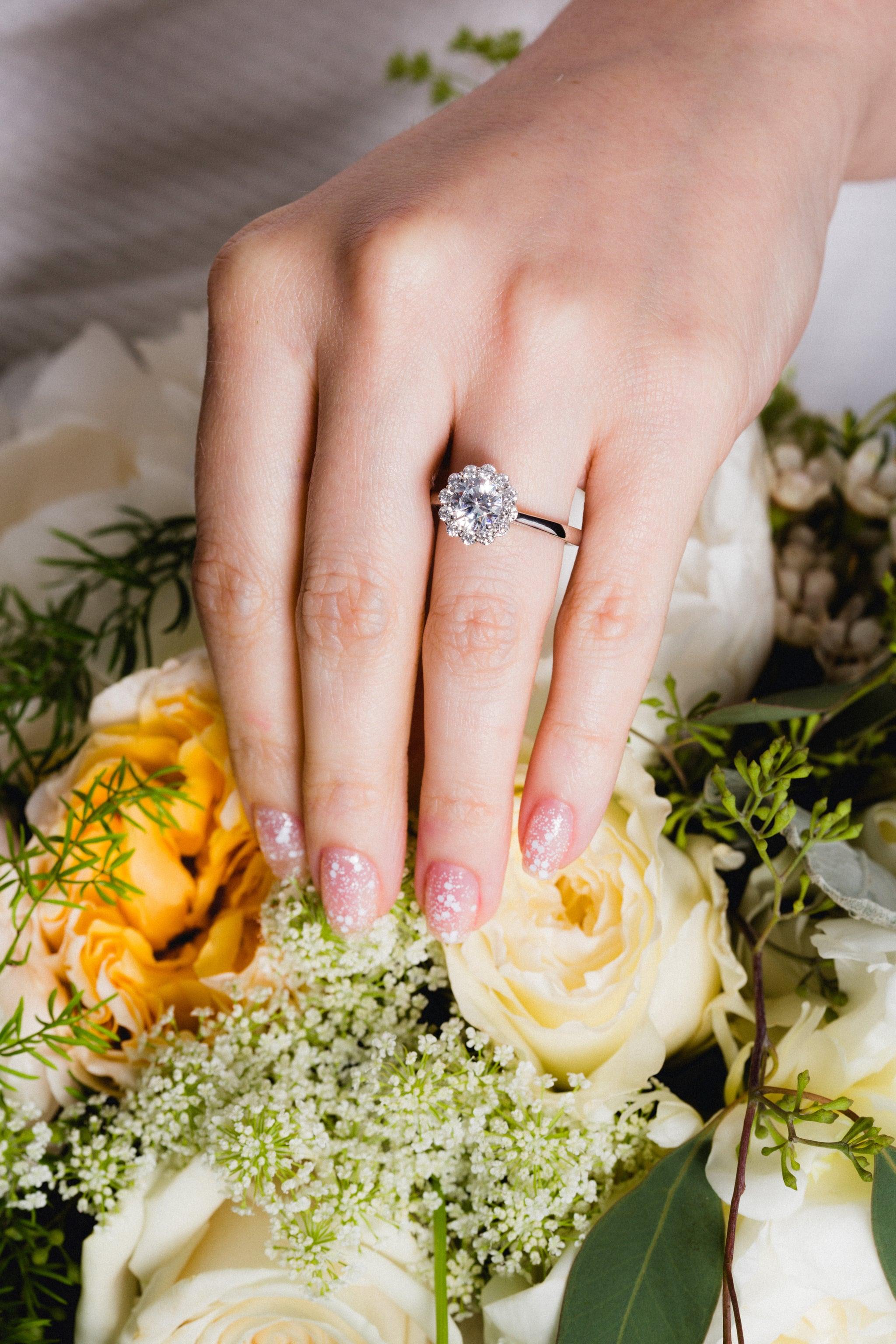 Wedding Rings Kays 84 Cool