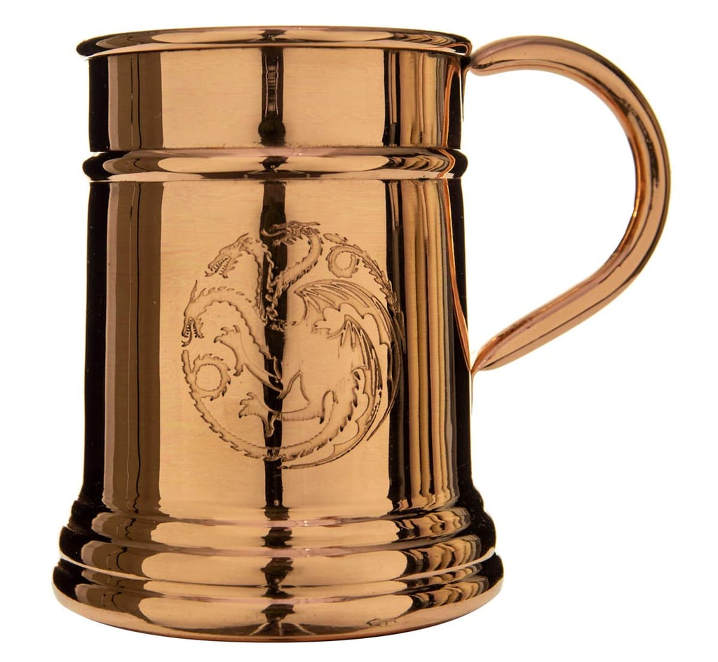 Game of Thrones Collectible Copper Stein