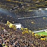 10. Dortmund, Germany