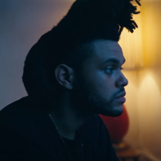 """The Weeknd's """"Can't Feel My Face"""" Alternate Music Video"""