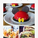Best Food at Disney Springs