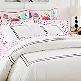 MayBaby Border Dot Duvet Cover + Sham ($29-$139)