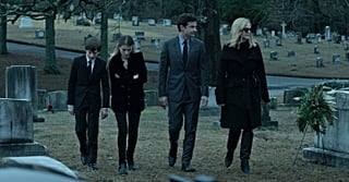 Netflix Drops a Haunting Teaser and Release Date For Ozark Season 2