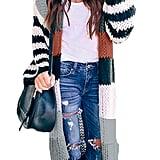 Prettygarden Lightweight Sweater
