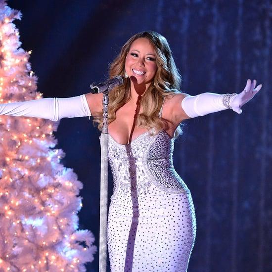 Mariah Carey's All I Want For Christmas Hits Billboard Chart