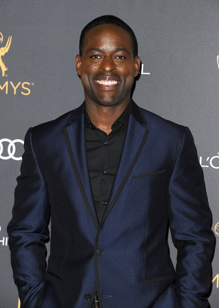 Sterling K. Brown Facts