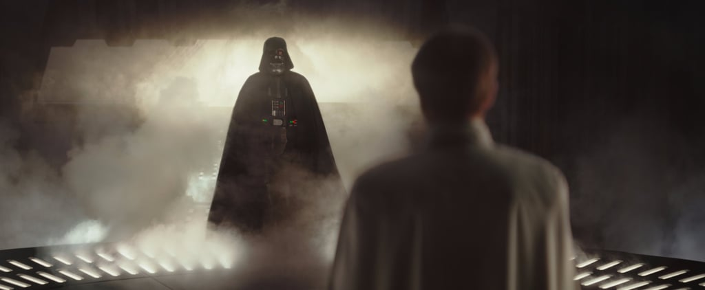 Who Was Darth Vader Going to Kill in Rogue One?