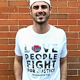 Now: Ben Higgins