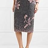Queen Rania's Exact Prada Skirt