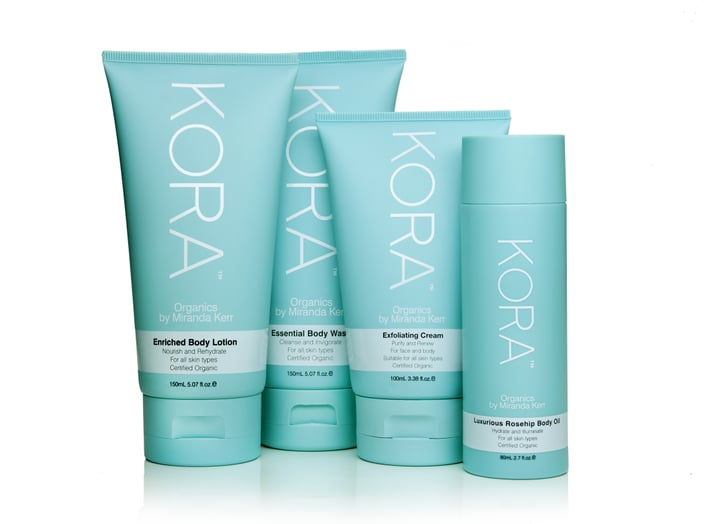 Natural Organic Skin Care Australia