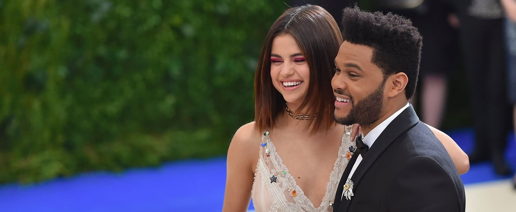 4 New Couples Who Made Their Relationships Red Carpet Official at the Met Gala