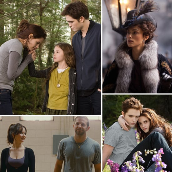 Movie Sneak Peek: Breaking Dawn Part 2, Silver Linings Playbook, and Anna Karenina