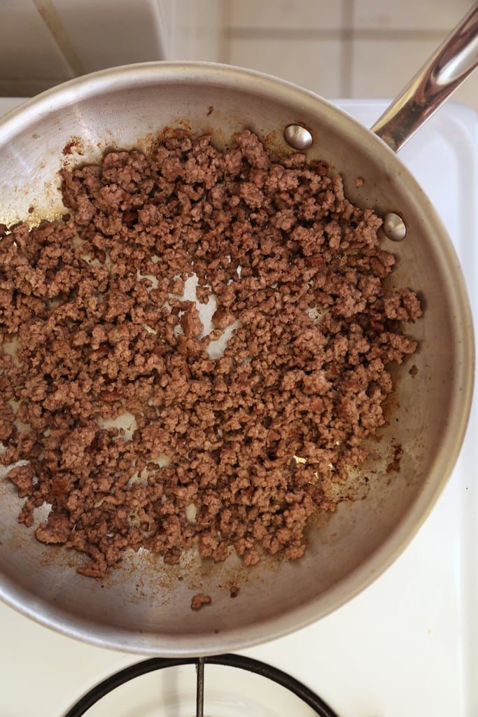 Finish cooking how to cook ground beef popsugar food photo 6 finish cooking forumfinder Gallery
