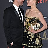 Pictured: Michael Polish and Kate Bosworth