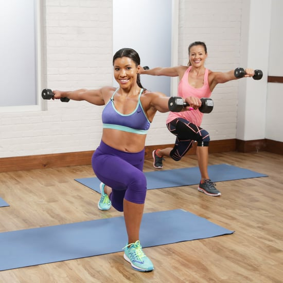 30-Minute Cardio Sculpt Workout