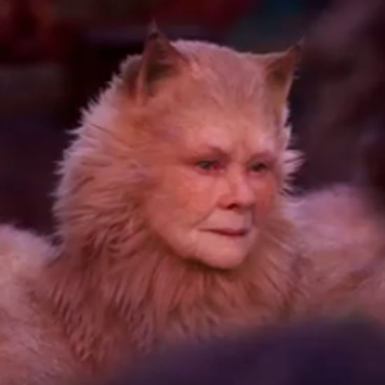 Funny Memes and Tweets About the Cats Trailer