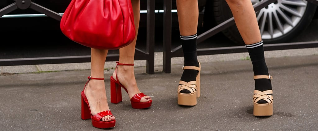 Summer Fashion | How to Wear Platform Shoes