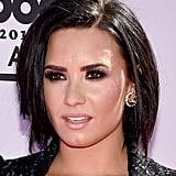 Demi Lovato in 2016