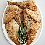 Easy Herb-Roasted Thanksgiving Turkey